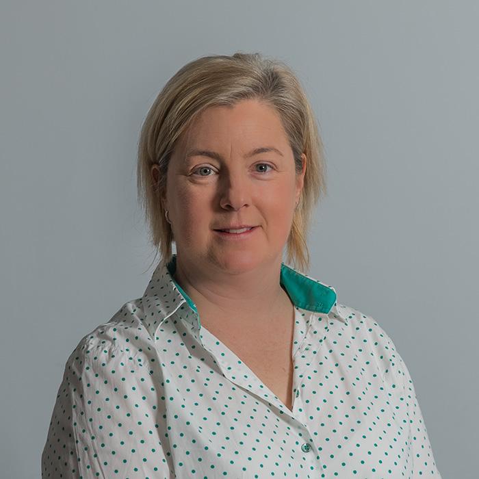 Helen Laity