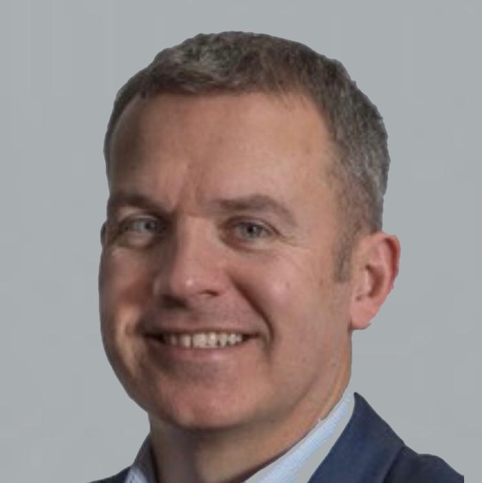 Stuart Halsall